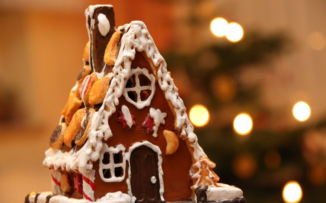 Protecting Your Home At Christmas