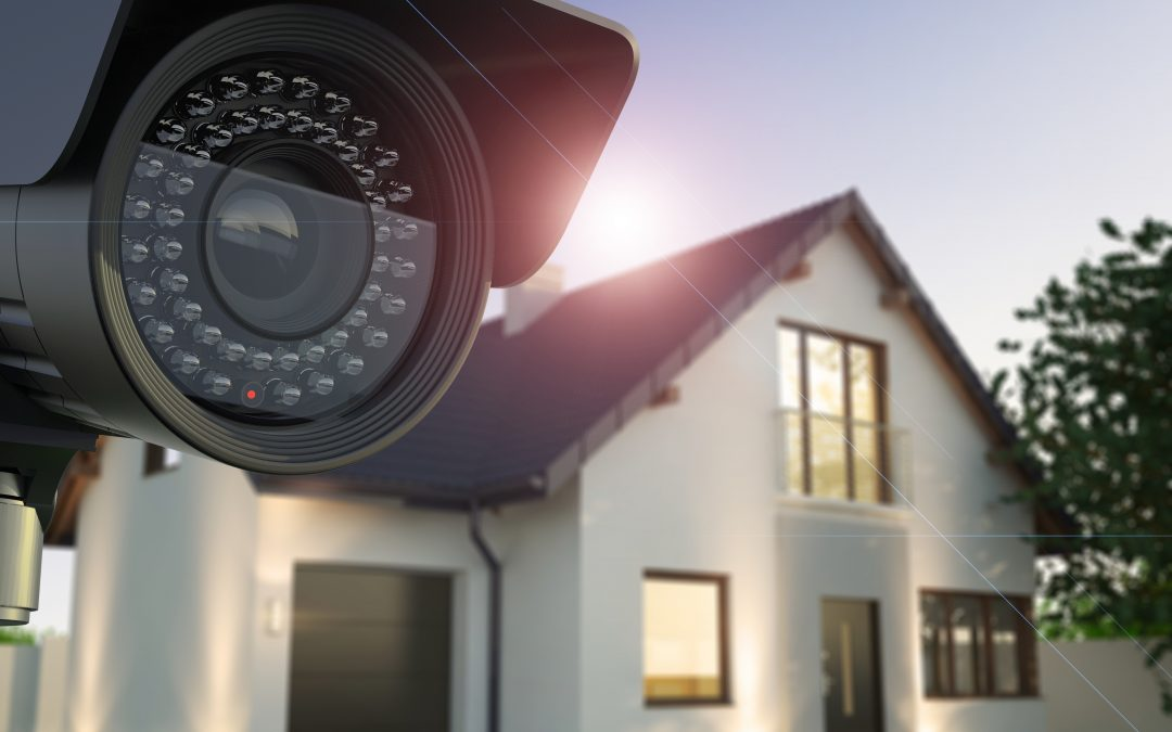 Benefits of Home CCTV Installation